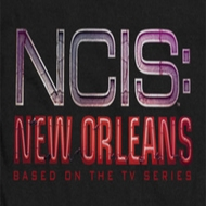 NCIS New Orleans Neon Sign Shirts
