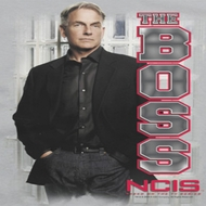 NCIS The Boss Shirts