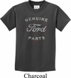 New Genuine Ford Parts Kids Shirt
