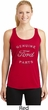 New Genuine Ford Parts Ladies Dry Wicking Racerback Tank Top