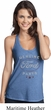 New Genuine Ford Parts Ladies T-Back Tank Top