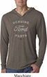New Genuine Ford Parts Lightweight Hoodie Shirt