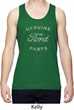 New Genuine Ford Parts Mens Moisture Wicking Tanktop