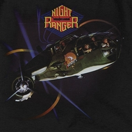 Night Ranger 7 Wishes Shirts