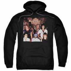 Night Ranger Hoodie Midnight Madness Black Sweatshirt Hoody