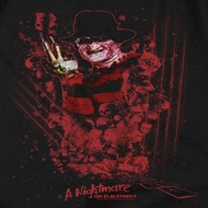 Nightmare On Elm Street One Two Freddys Coming For You Shirts
