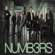 Numb3rs Cast Shirts