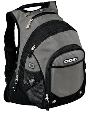 Ogio Backpack Book Bag with Laptop Compartment - Backpacks / Bags