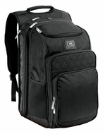 Ogio Backpack - Epic Laptop Case Messenger Bag