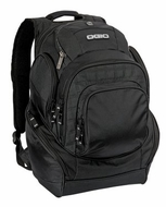Ogio Backpack Messenger Bag - Mastermind Laptop Case