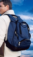 Ogio Backpack - Metro Nylon Backpack with Laptop Pocket