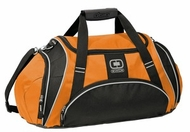 Ogio Duffel Bag - Athletic Design Crunch Bag