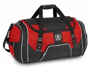 Ogio Duffel Bag - Rage Cargo Compartment Bag