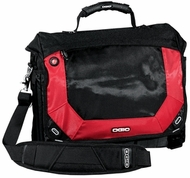 Ogio Messenger Bag with Laptop Pocket and Organizer