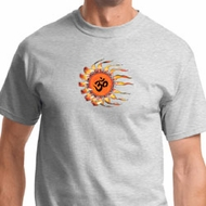 Ohm Sun Mens Yoga Shirts