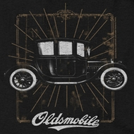 Oldsmobile 1912 Defender Shirts