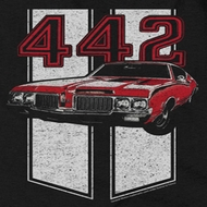 Oldsmobile 442 Shirts