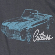 Oldsmobile 68 Cutlass Shirts