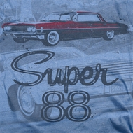 Oldsmobile Super 88 Shirts