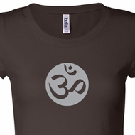 Ohm Ladies Yoga Shirts