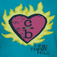 One Tree Hill C Over B Shirts