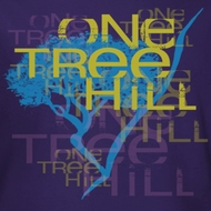 One Tree Hill Logo Shirts
