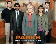 Parks and Recreation T-Shirts