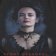 Penny Dreadful Vanessa Shirts