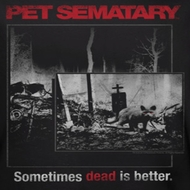 Pet Sematary Cat Poster Shirts