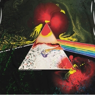 Pink Floyd Dark Side Of The Moon Sublimation Shirts