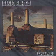 Pink Floyd Faded Animals Shirts