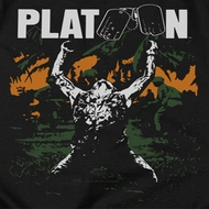 Platoon Graphic Shirts