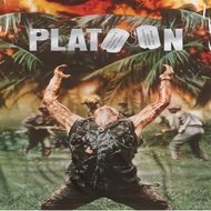 Platoon Key Art Sublimation Shirts