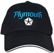 Plymouth Hats