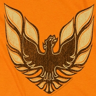 Pontiac 1975 Bird Shirts