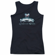 Pontiac Juniors Tank Top Grand Prix Black Tanktop