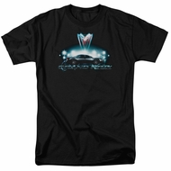 Pontiac Shirt Grand Prix Black T-Shirt