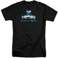 Pontiac Shirt Grand Prix Black Tall T-Shirt