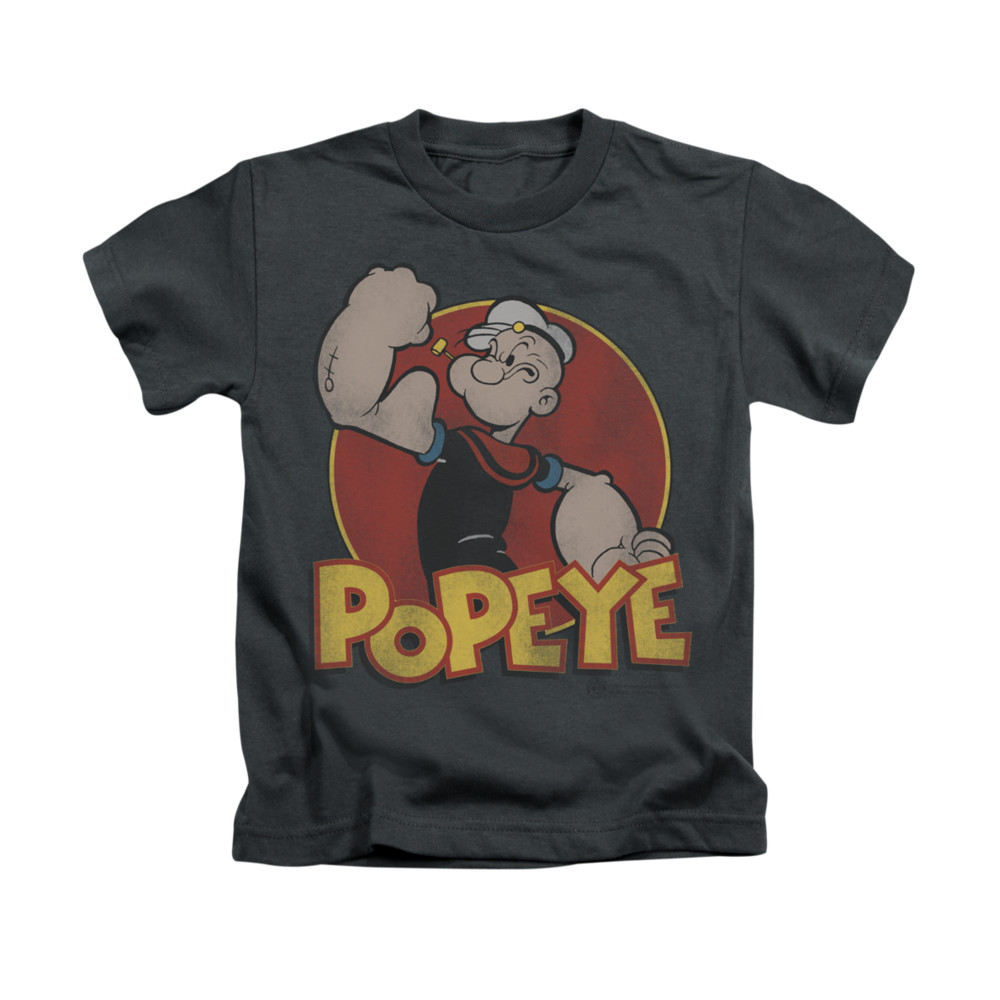 Popeye T Shirts For Kids