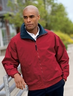 Port Authority Competitor Jacket Fleece Lightweight Outerwear
