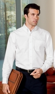 Port Authority Dress Shirt Classic Oxford Professional Style
