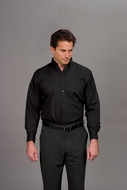 Port Authority Dress Shirt Long Sleeve Easy Care Soil Resistant