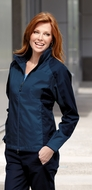 Port Authority Ladies Endeavor Jacket Full Zip Outerwear