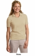 Port Authority Ladies Polo Shirt Sport Rapid Dry