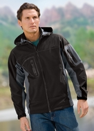 Port Authority Waterproof Jacket Soft Shell Urban Outerwear