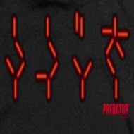 Predator Countdown Shirts
