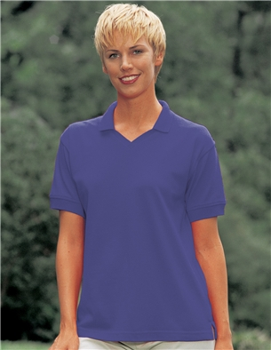 Premium Quality Ladies Sport Shirt Cotton Blend Venice