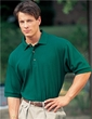 Premium Quality Men's 100% Cotton Signature Golf Sport Shirt