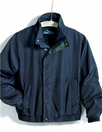 Premium Quality Men's Heavyweight Nylon Back Country Jacket