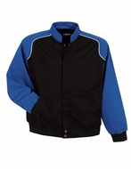 Premium Quality Men's Pacer Sports Auto Racing Race Wear Jacket